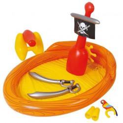 Dečiji bazen igraonica Pirate Ship ( 26-756000 )