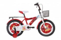 """Dečiji Bicikl Teddy 16"""" crvena/bela ( 460112 )"""