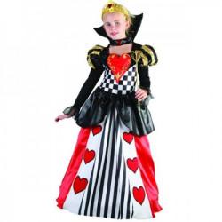 Dečiji kostim Kraljca srce 91376 ( 20807 )