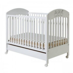 Dečiji krevetić Gloria ( 062041 )
