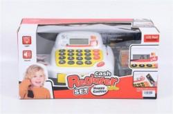 Dečiji register Kasa Set ( 620465 )