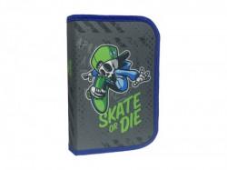Decker, pernica puna, 1 zip, Skate ( 100451 )