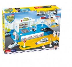 Dede policiska garaza ( 033717 )