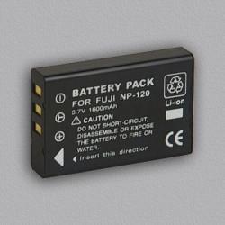 Digi Power NP-120 Li-Ion zamena za FUJI bateriju NP-120 ( 612 )