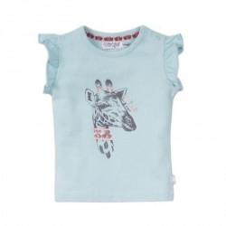 Dirkje majica kratkih rukava, devojčice ( A047272-4-104 )