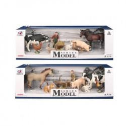 Domaće životinje mix ( 11/36700 )