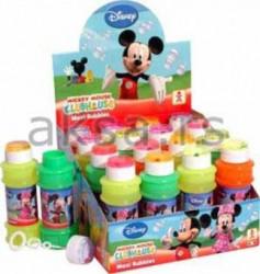Dulcop duvalica Maxi Mickey Bubbles 175ml ( A012471 )