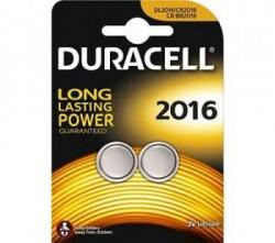 Duracell Coin LM 2016 2kom baterija ( 508196 )