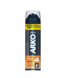 Evyap Arko pena za brijanje,maximum comford 200ml ( 2190000 )