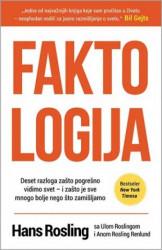 Faktologija - Hans Rosling ( 10288 )