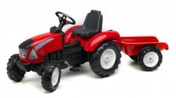 Falk Toys Traktor na pedale Garden Master - crveni ( 3021ab )