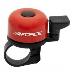 Force zvonce force mini crveno ( 23059 )