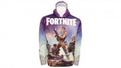 Fortnite Hoodie 05 Size XL ( 033465 )