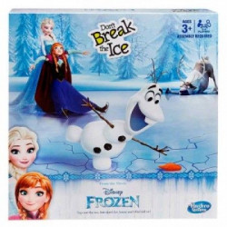 Frozen set dont break the ice ( B4643 )