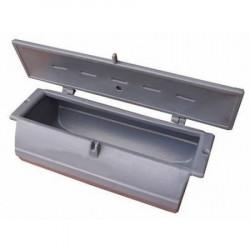 Fun Yak kofer sa klupom zapremine 90 litara sivi ( KOF90 )