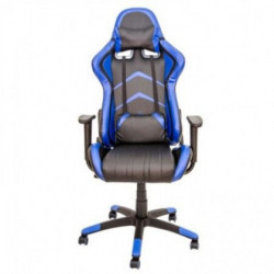 Slika Gaming Chair CH-106 Black/Blue ( CH-106 BB )