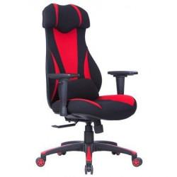 Gejmerska stolica Gamerix Dragon - RED