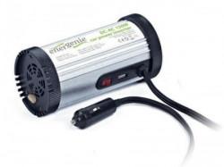 Gembird 12V auto inverter DC/AC 150W+USB port EG-PWC-031