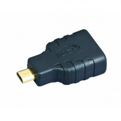 Gembird A-HDMI-FD Micro HDMI to HDMI adapter ( ADPGHM/Z )