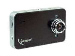 Gembird DCAM-005 Metal car HD dashcam with night vision ( DCAM005 )