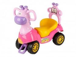 Glory guralica dečija kravica roza ( CL550-P )