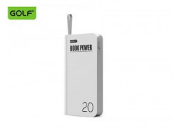 Golf G30 power bank 20000mAh beli 2xUSB ( 00G47 )