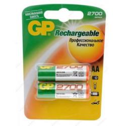 GP 270AAHC-U2 AA punjive baterije LR6 1.2V 2700mAh ( AA27/Z )