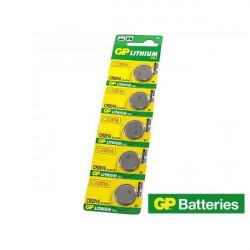 GP baterije 3V Micro Lithium ( CR2016 )