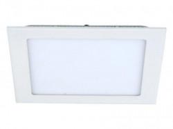 Greentech LED panel ugradni kockasti 9W PL01S-9-WW 2700K ( 060-0059 )