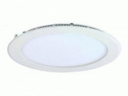 Greentech LED panel ugradni okrugli 9W PLO1R-9-WW 2700K ( 060-0161 )