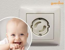 Guardino zaštita za utičnice ( A046428 )