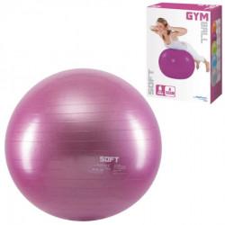 Gym Lopta soft 55 cm ( 22-741110 )