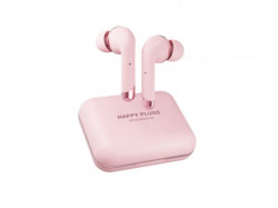 Happy Plugs Air 1 PLUS In Ear- Pink Gold ( 1663 )