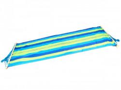 Haus ležaljka za ljuljanje plava 200x80cm ( 0325295 )