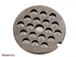 Hausmax rešetka 8mm za mašinu za meso br.32 ( 0292152 )