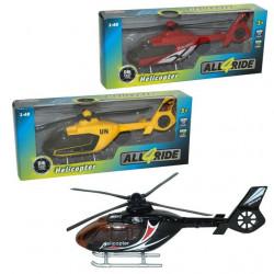 Helikopter 1:43 3 vrste ( 38-904000 )