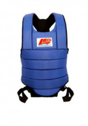 HJ Prsluk za borilačke sportove (veličina S - 8 mm) ( ls-fp-cps )