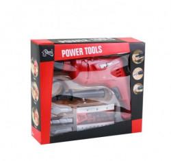 HK Mini igračka bušilica na baterije ( A013056 )