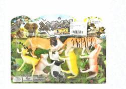 HK Mini igračka divlje životinje ( A043135 )