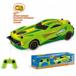 Hot Wheels R/C Urban Agent ( 49-103200 )