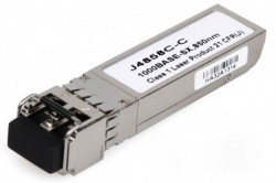 HP Aruba 1G SFP LC SX 500M MMF XCVR ( HPJ4858D )