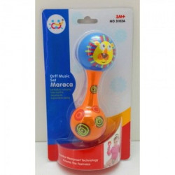 Huile toys igračka zvečka marakas ( A017050 )