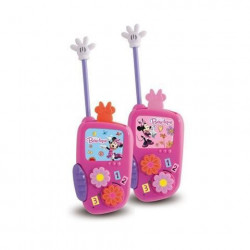 IMC Toys Minnie Walkie talkie ( 0125772 )