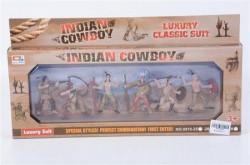 Indijanci set 40x21x4 ( 094994 )