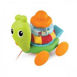 Infantino Sensory igračka - Puž ( 115026 )