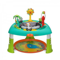 Infantino sit,spin,stand entertainer 360 seat&activity table ( 115106 )