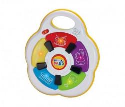 Infunbabe Igracka za bebe muzicki bend 12m+ ( LS5321 )