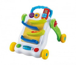 Infunbebe igracka za bebe guralica (12m+) ( PL9001 )