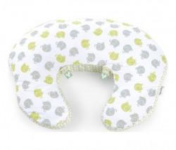 Ingenuity Kids ii jastuk plenti+™ nursing pillow lets flip again 11816 ( SKU11816 )