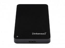 """Intenso HDD 2TB 2.5"""" USB 3.0 black eksterni 6021580 ( 6021580 )"""